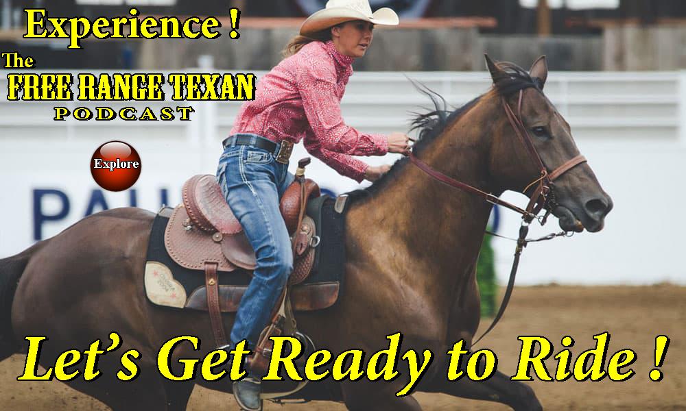 Free Range Texan Podcast