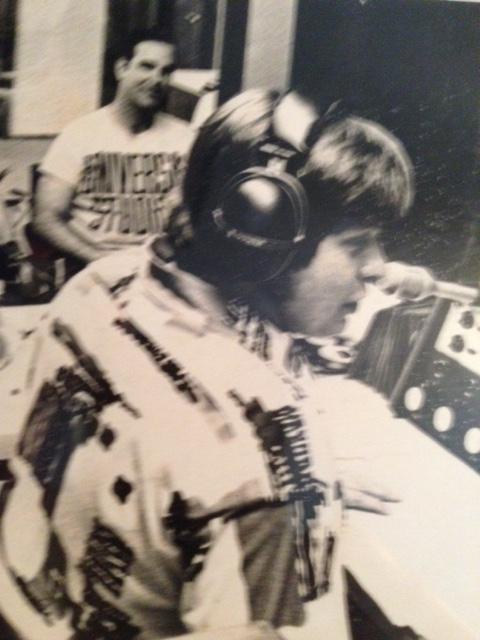 Michael Shawn 1974