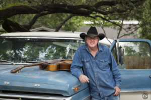 Free Range Texan Listener Posse Stan Troy