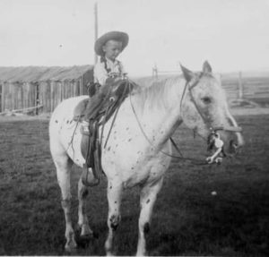 Free Range Texan Listener Bob Stoll