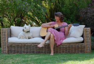 Free Range Texan Listener Posse Joanne Cooper