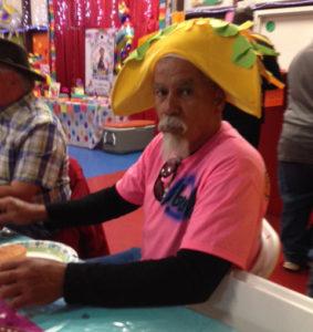 Free Range Texan Listener Posse Junior Puente