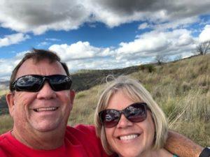 Free Range Texan Listeners Leslie & Lesa Reed