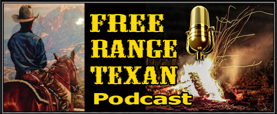 Free Range Texan Podcast Facebook Page