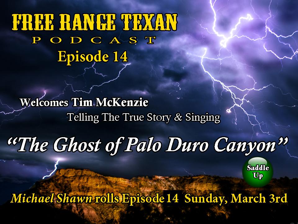Free Range Talent File Tim McKenzie