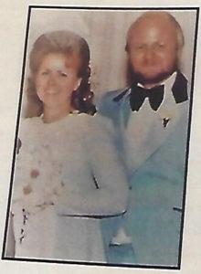Shirley and Andy Klattenhoff