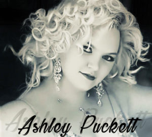 Ashley Puckett