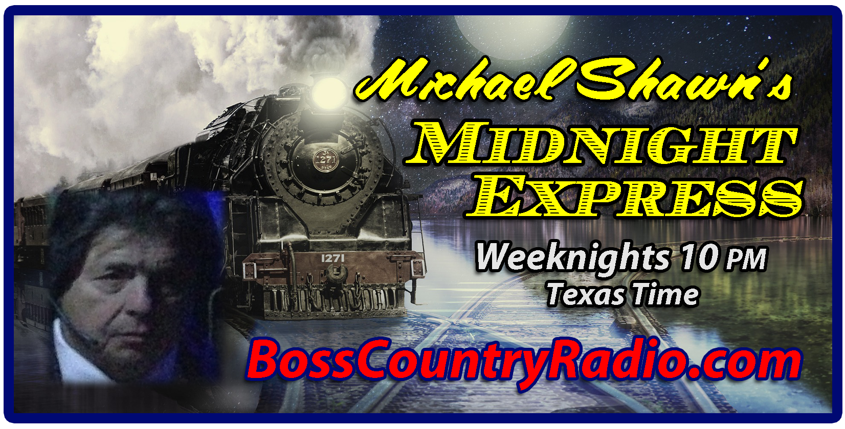 Michael Shawn's Midnight Express