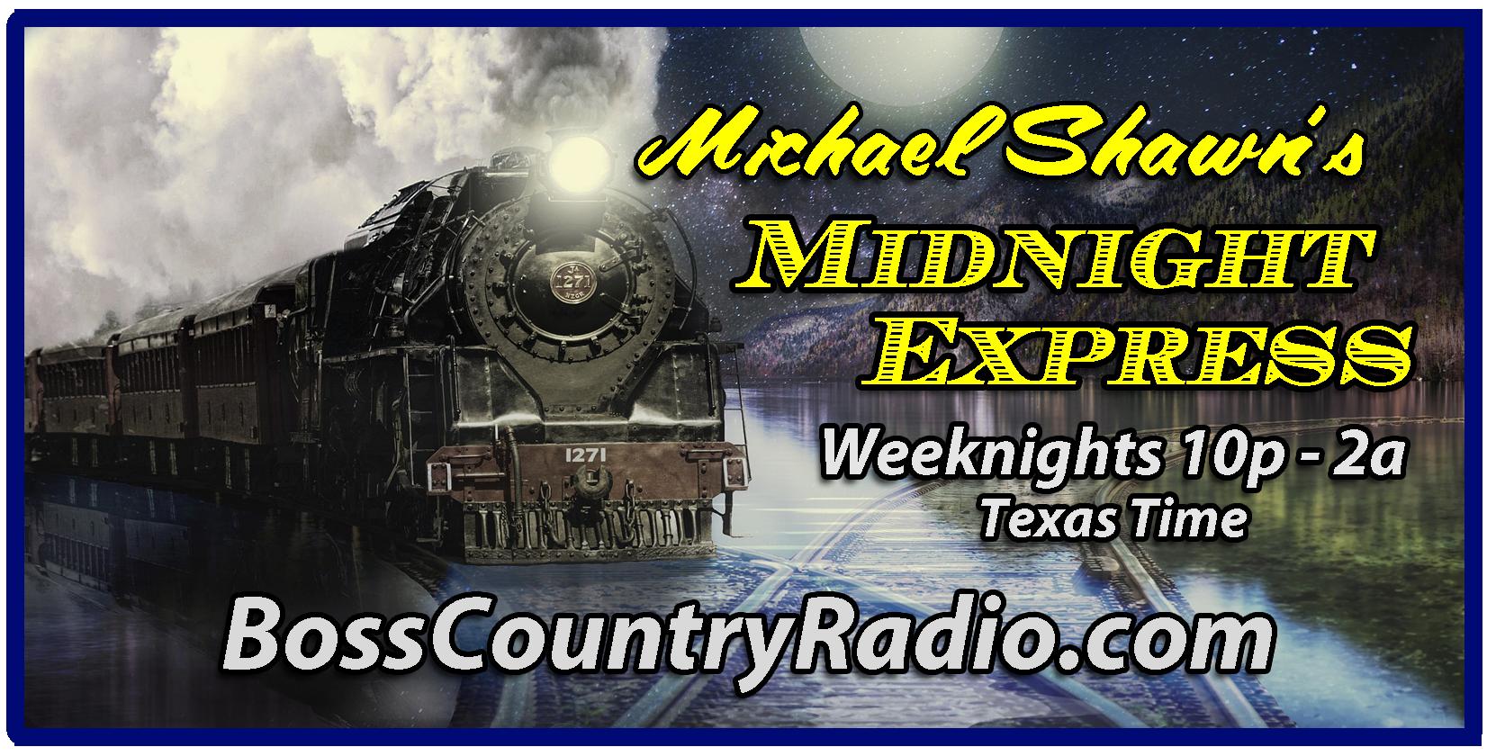Michael Shawn's Midnight Express