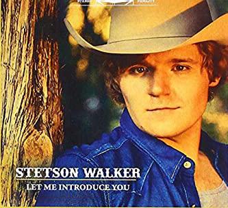 Stetson Walker