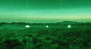Mara Lights Night Vision