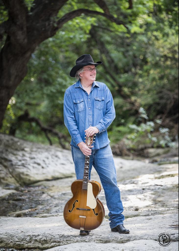 Free Range Texan Episode 62 Stan Troy